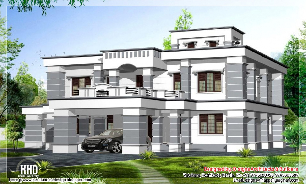 Colonial Home Design Ideas: Colonial Style House Design Modern House Designs Colonial