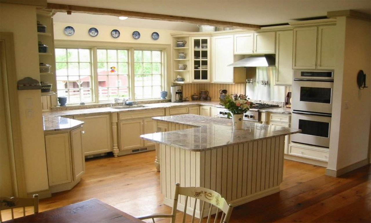 Colonial Inspired Kitchens Classic Colonial Homes Kitchen