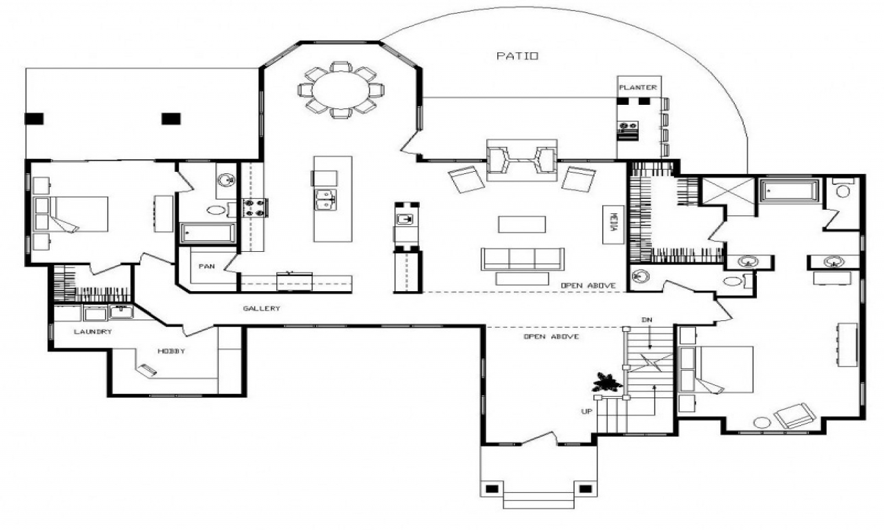 Small log cabin homes floor plans small log home with loft for Ron lee homes floor plans