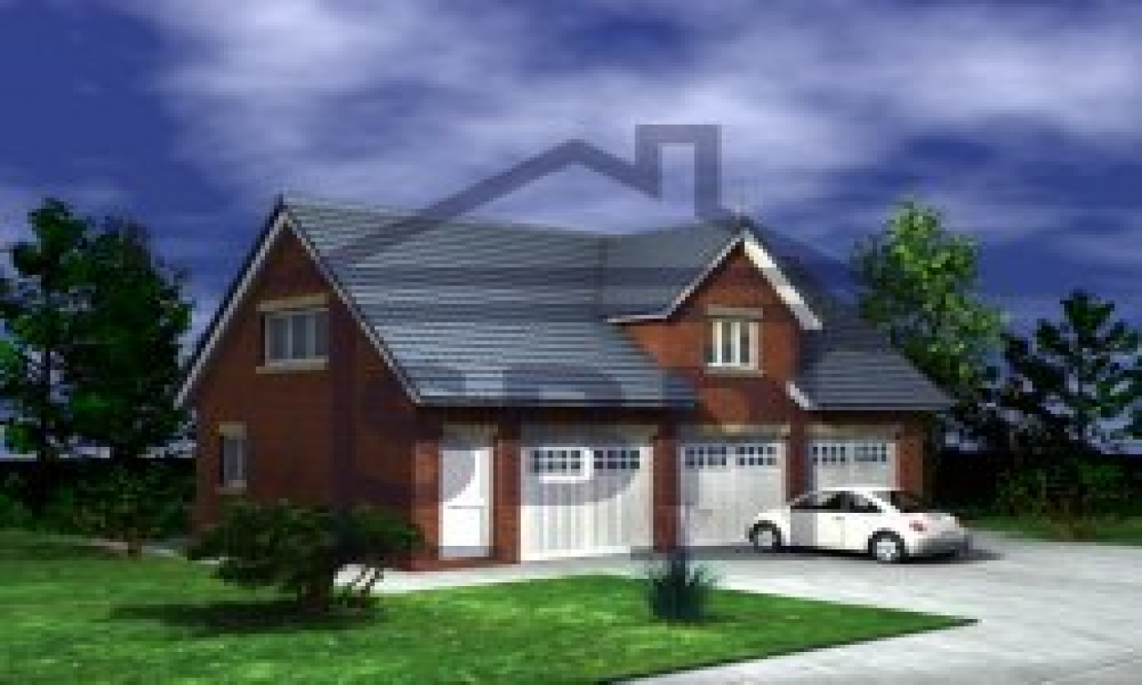 Brick House Plans With Garage Brick House Plans With
