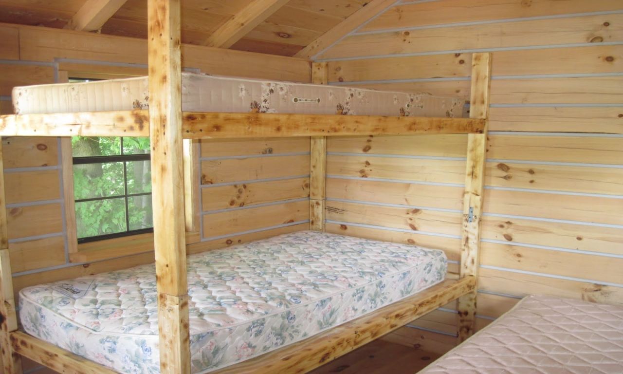 Plans Twin Over Queen Bunk Beds For Adults Twin Over Queen: 2 twin beds make a queen