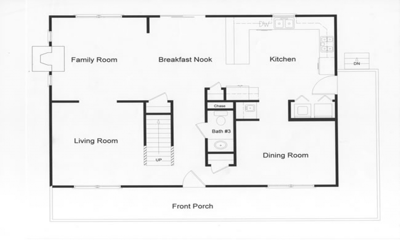 large country kitchen house plans log modular home floor plans modular open floor plan large 8886