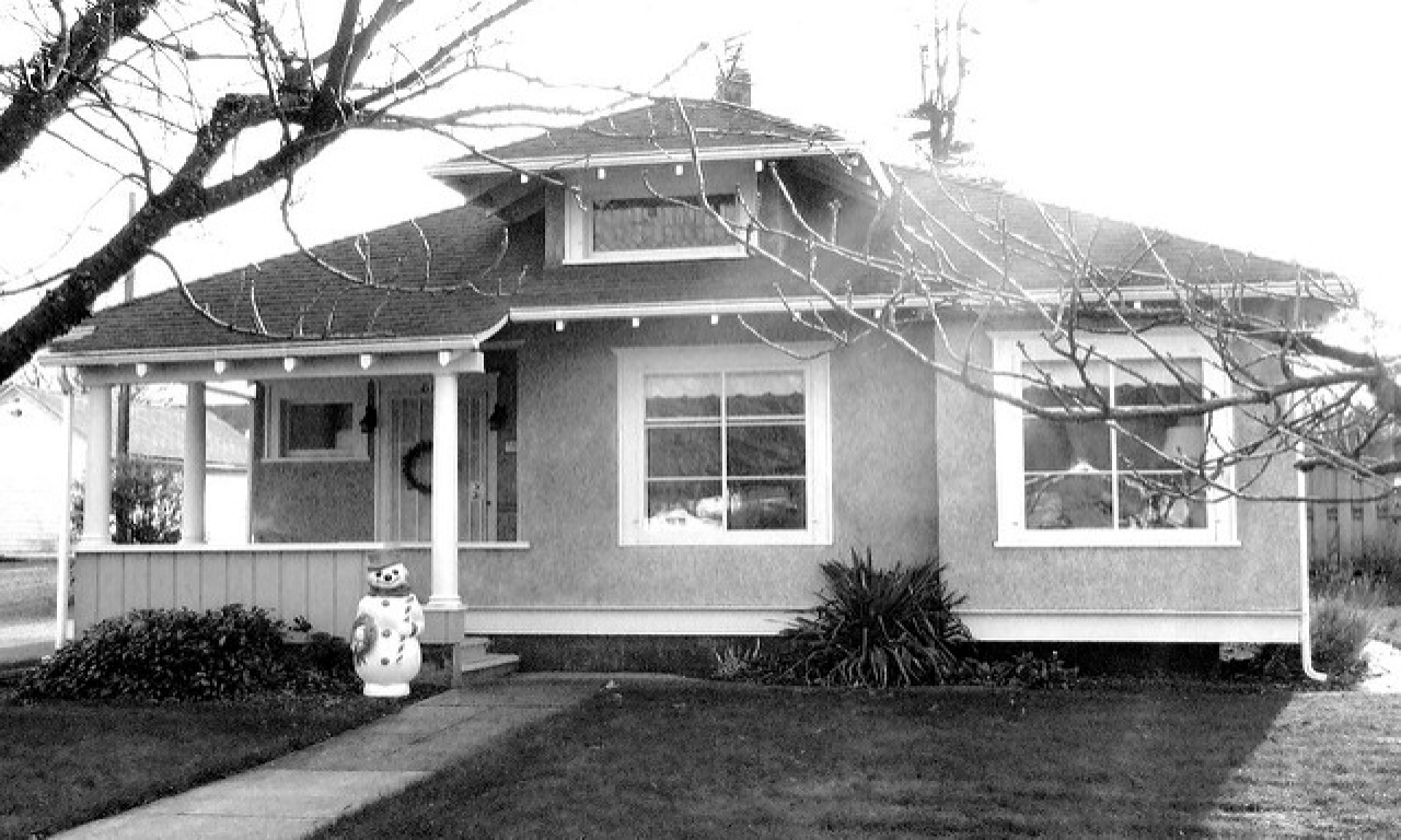 Cottage Style Homes 1900 Bungalow Style Homes 1915 House