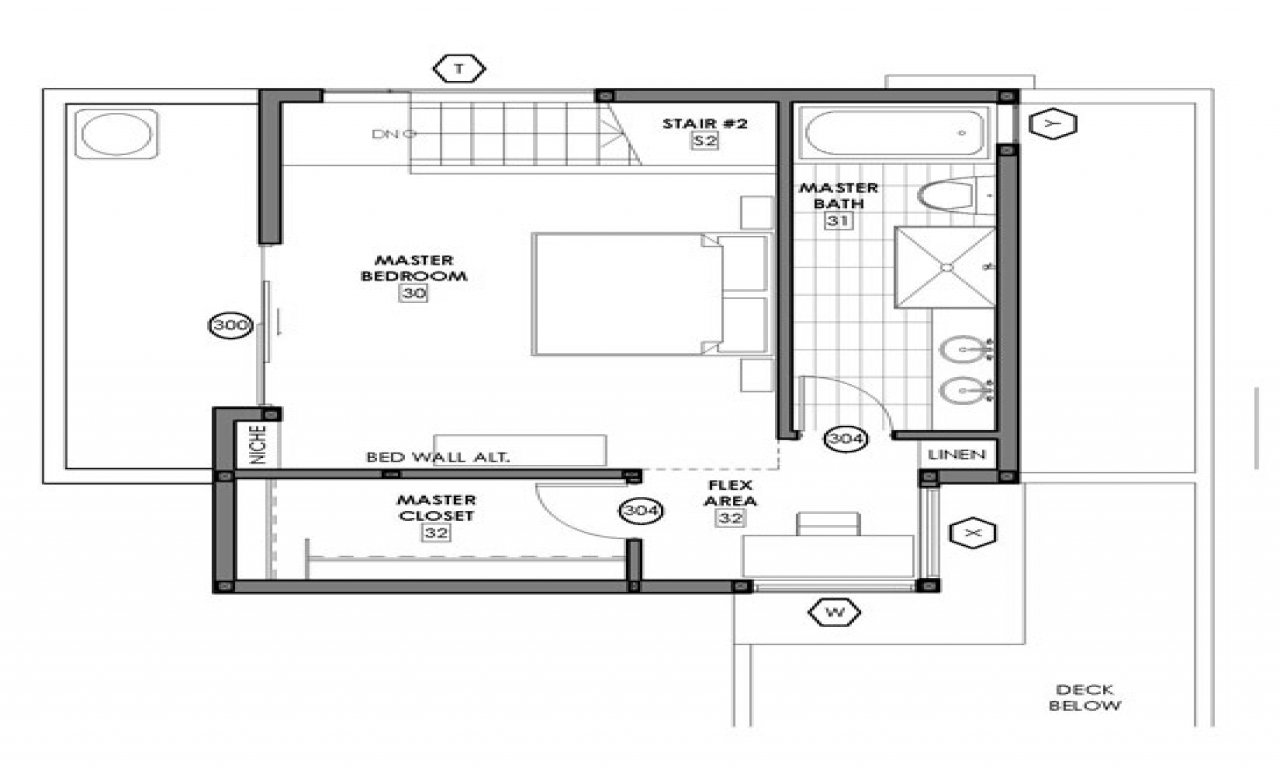 Simple Small House Floor Plans Small House Floor Plan Small Home Plans