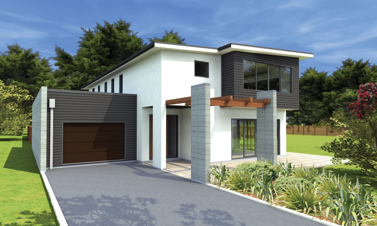 Home Small Modern House Designs Pictures Modern Modular ...