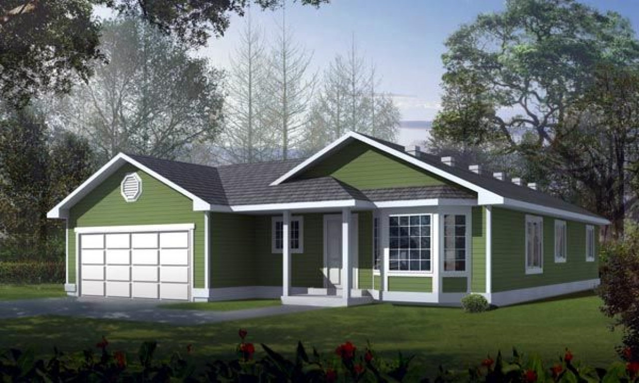 Traditional Ranch House Plans Luxury Ranch House Plans