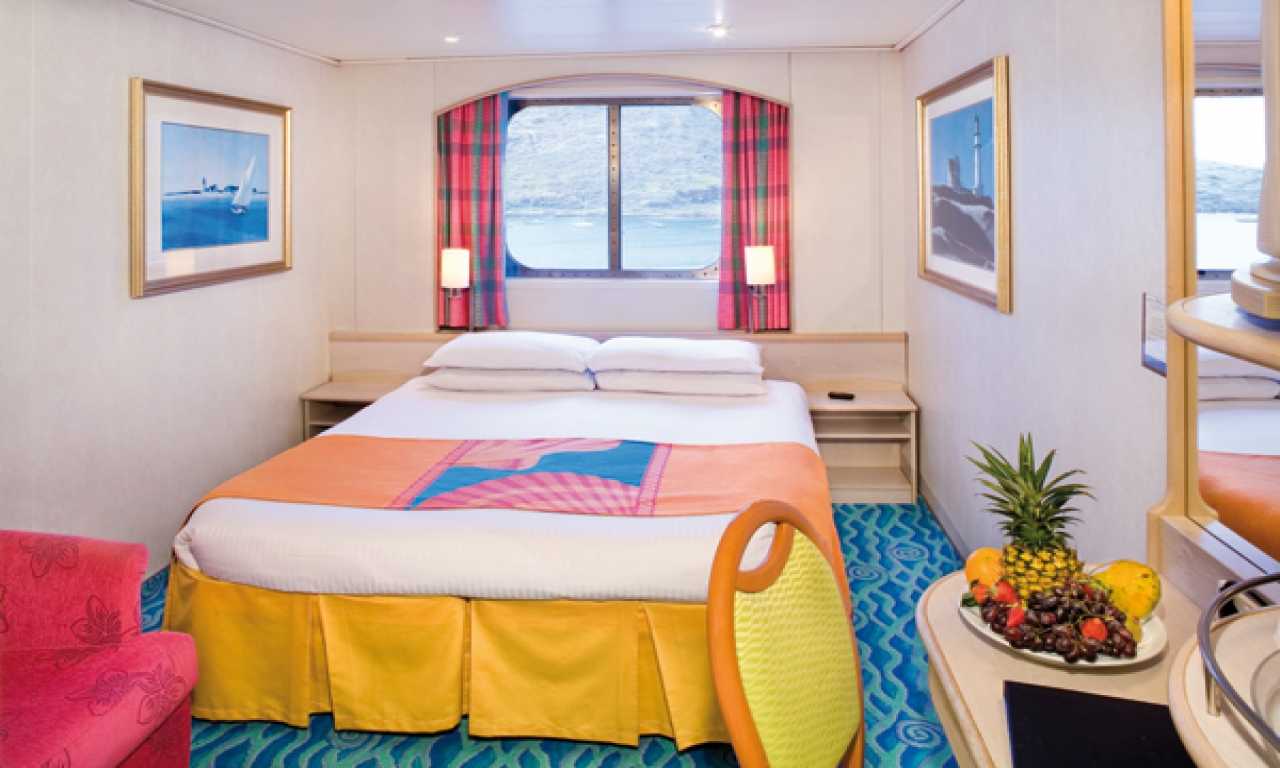 Norwegian Sky Best Rooms Cruise Ship Cabins
