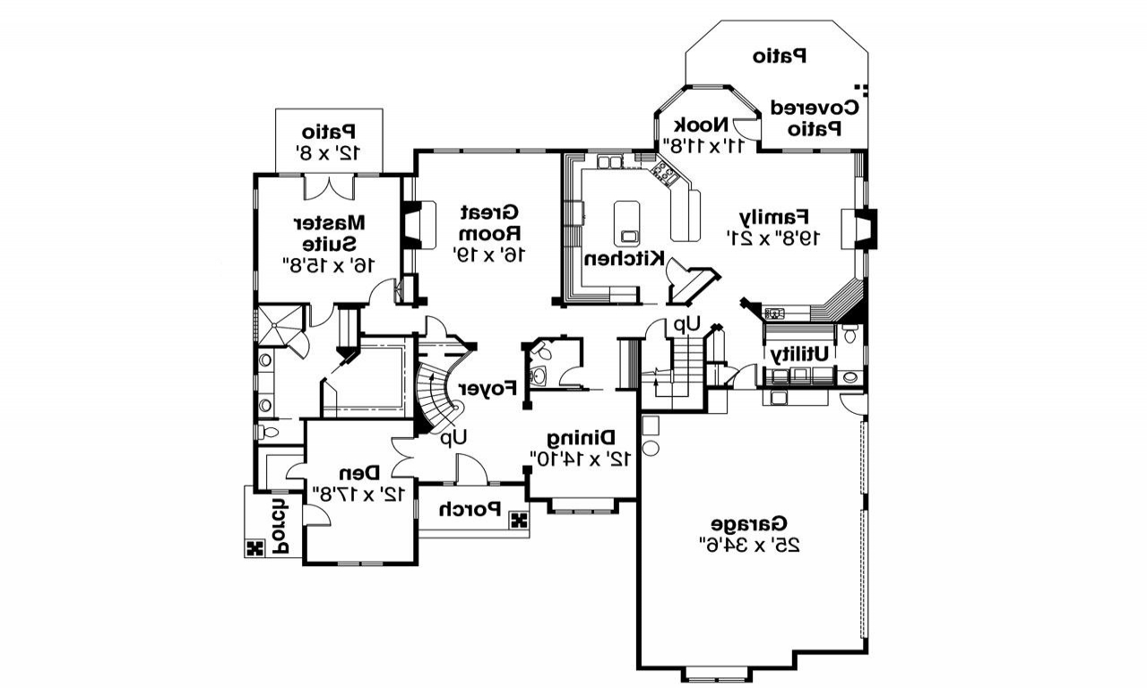 Classic Homes Colorado Floor Plans Classic House Floor