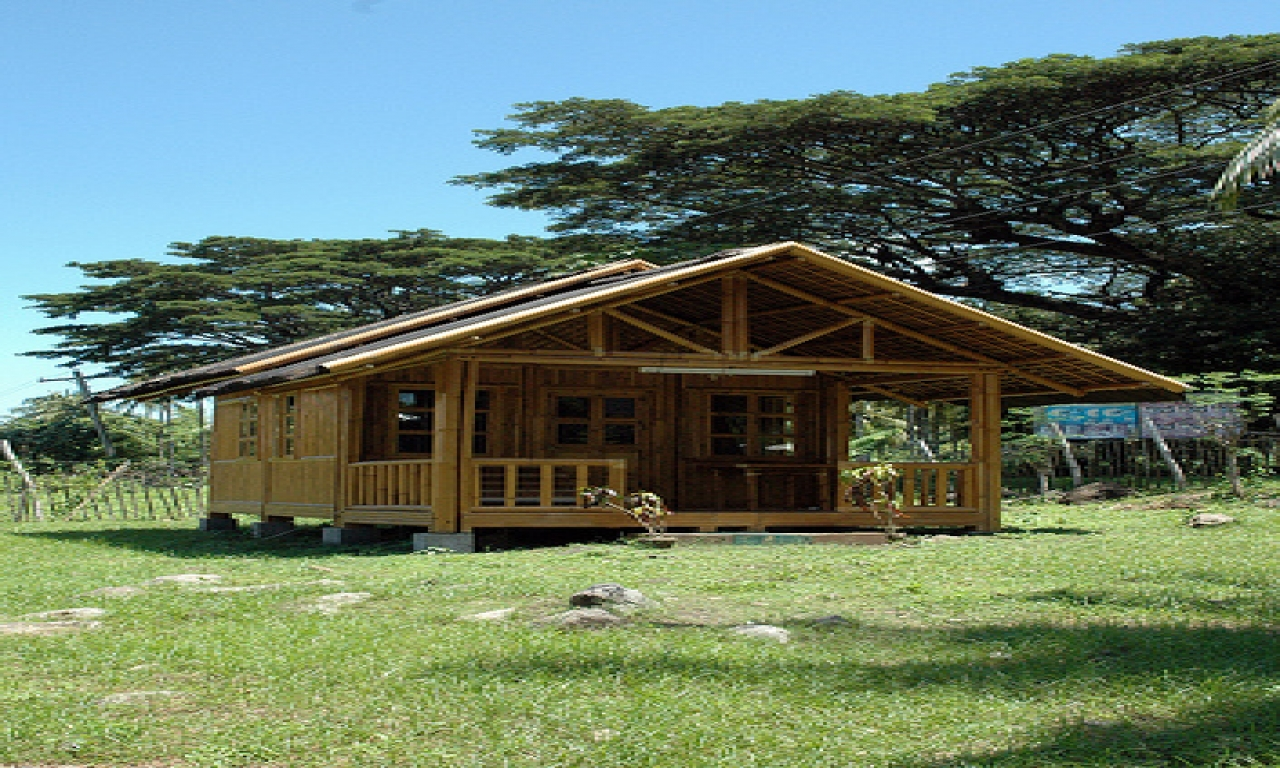 Small Bamboo Houses Japanese Bamboo Houses Photo Of Small Houses Treesranch Com