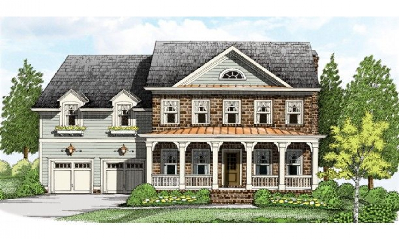 Completed frank betz homes frank betz colonial house plans for Frank betz home designs