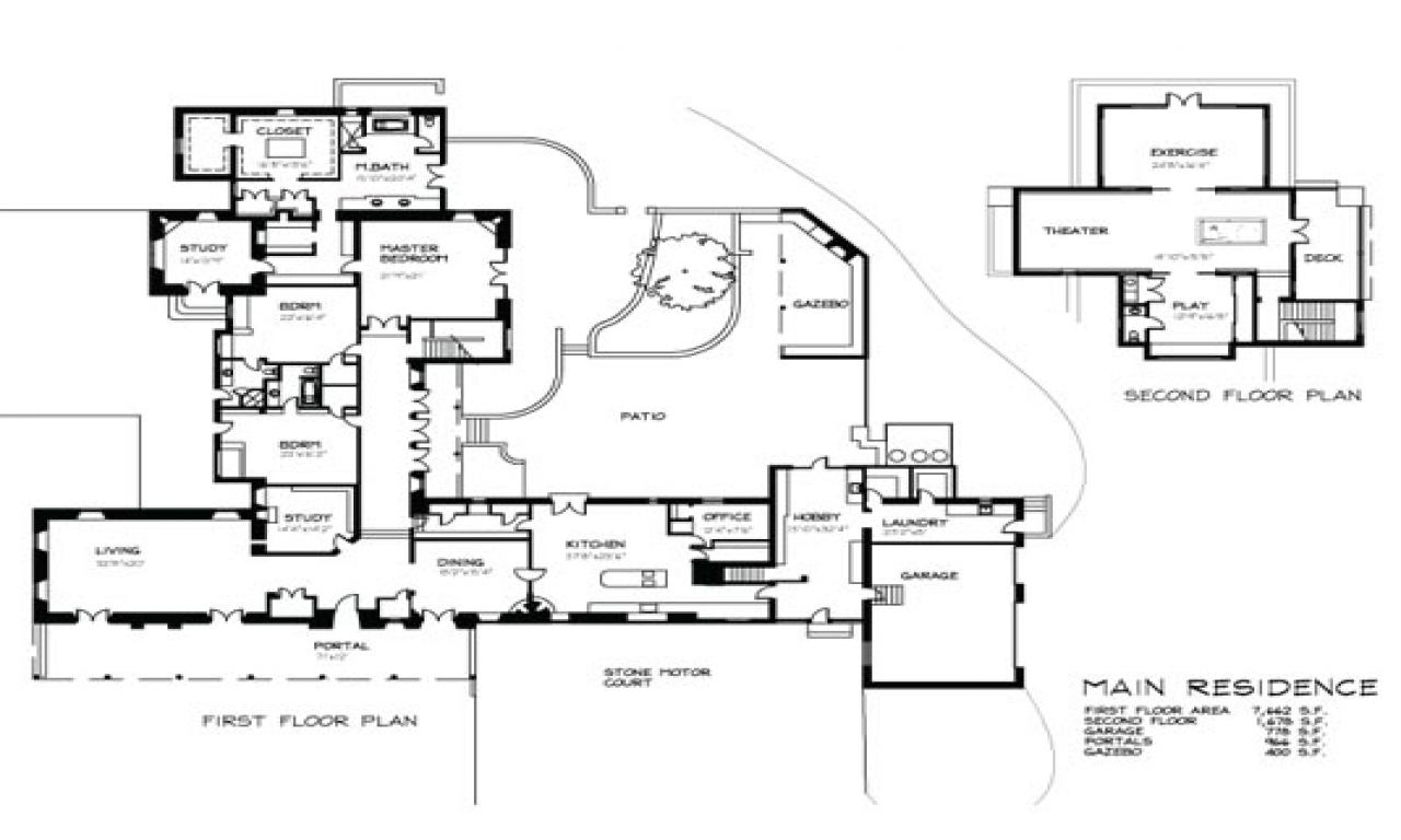 House Plan Article From This Old House House Plans With