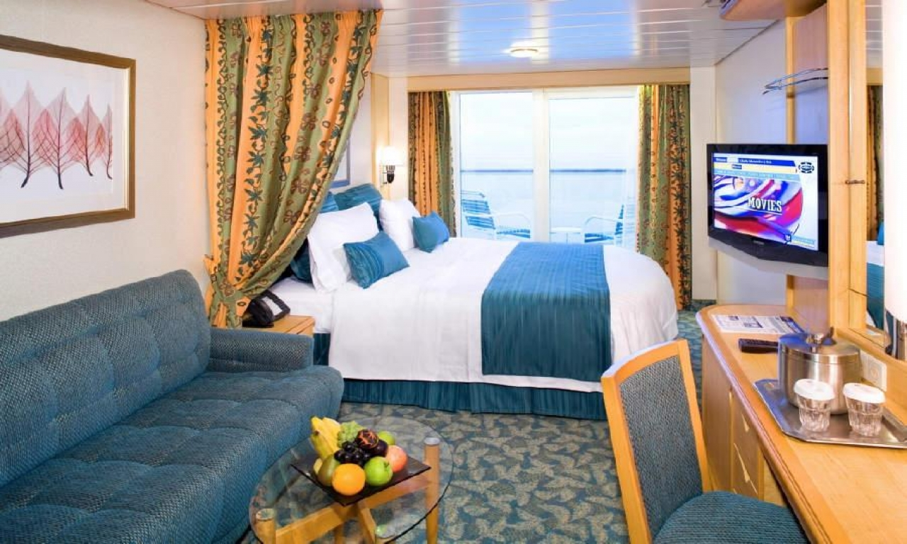 Independence Of The Seas Balcony Room Independence Of The