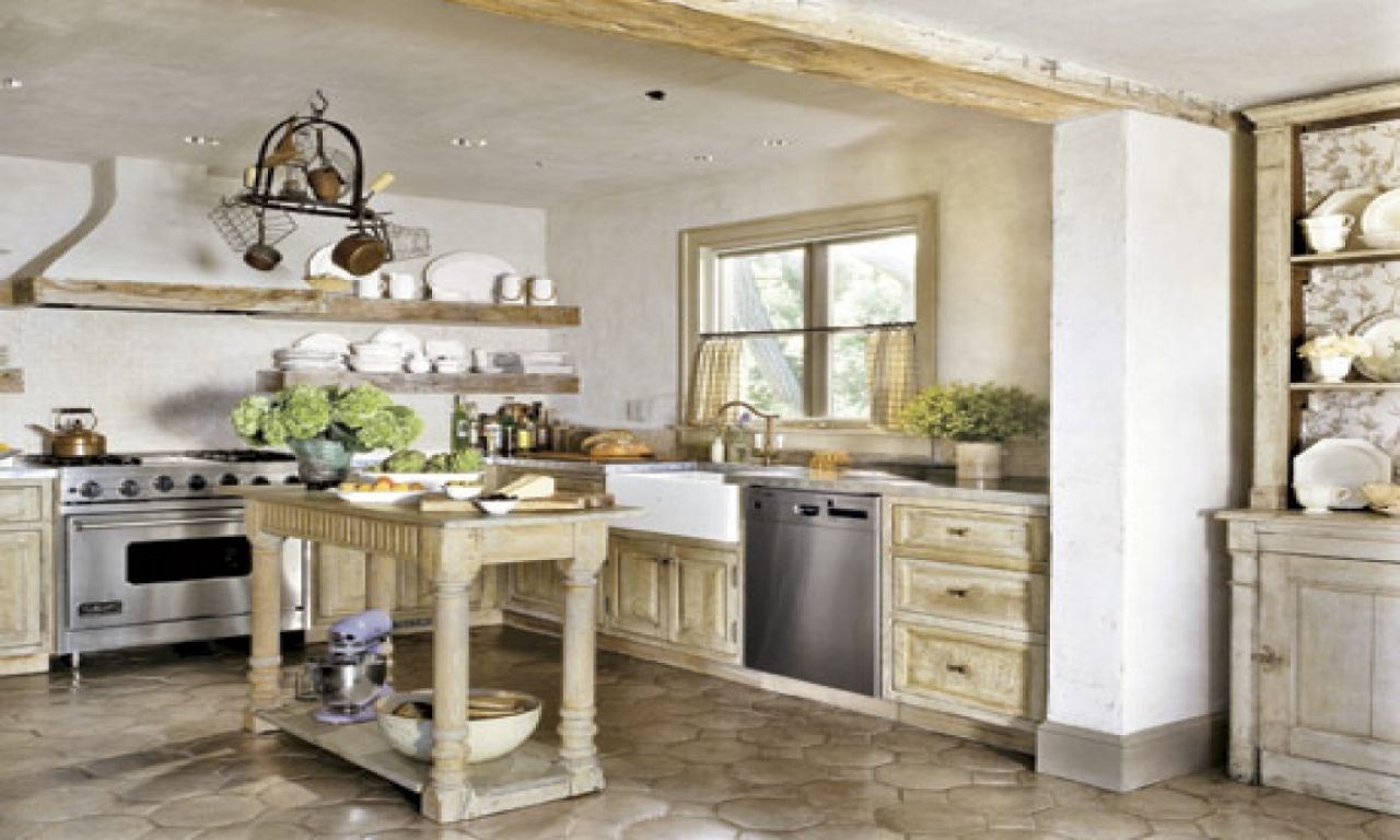 French country farmhouse decor french country farmhouse for French country cottage kitchen ideas