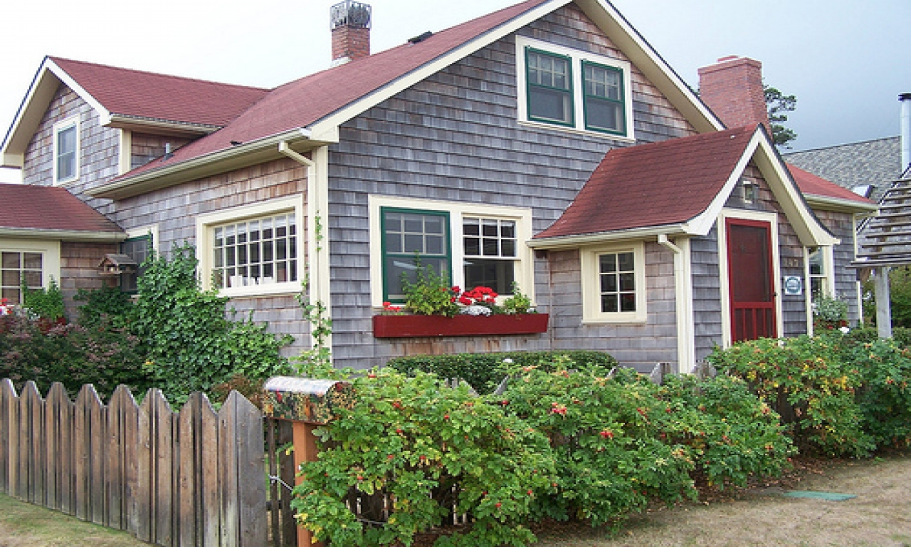 Beach Cottage Paint Colors Exterior Colors Homes Treesranchcom