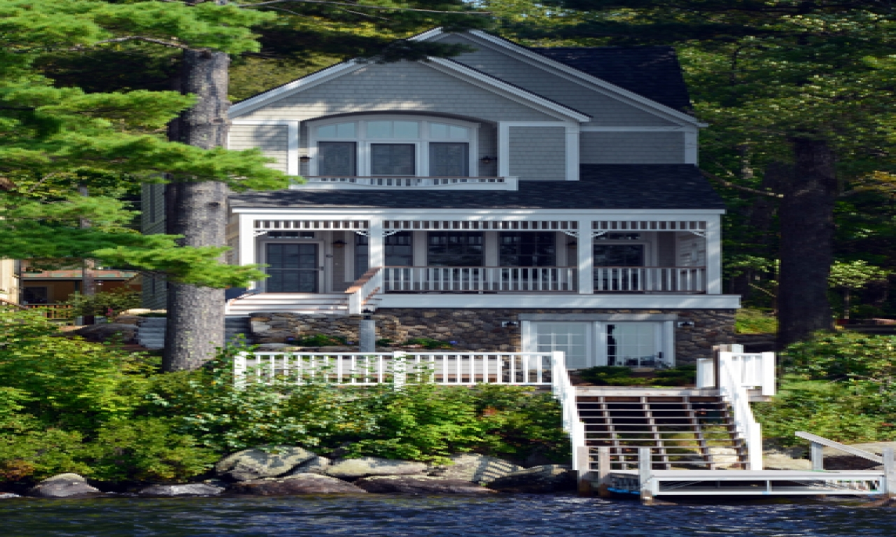 Lake Front Rentals Homes In Connecticut