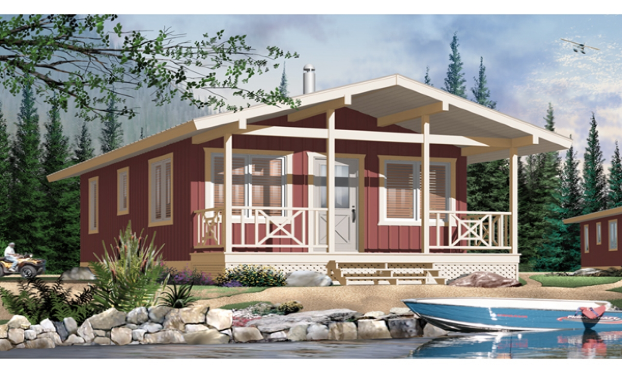 Small craftsman style house plans very small craftsman for Small craftsman style home plans