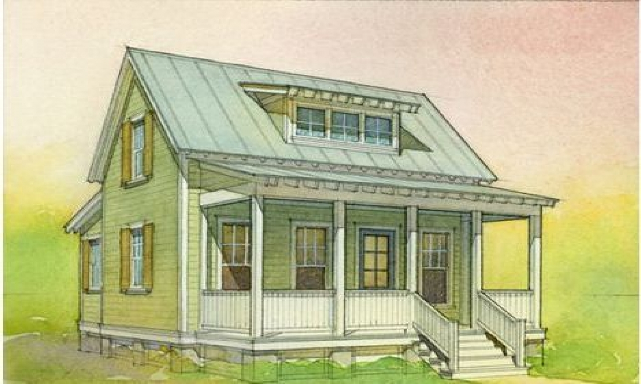 Moser Design Group House Plans Eric Southern Comfort