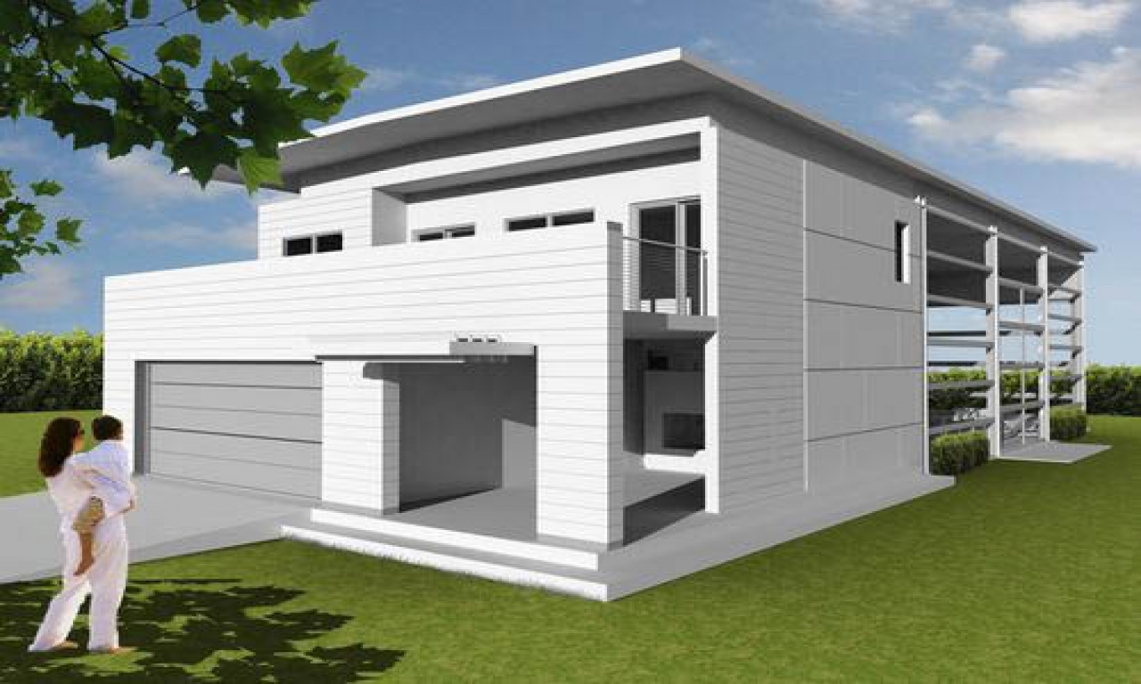 3d Small House Plans Small Modern House Plans Home Designs