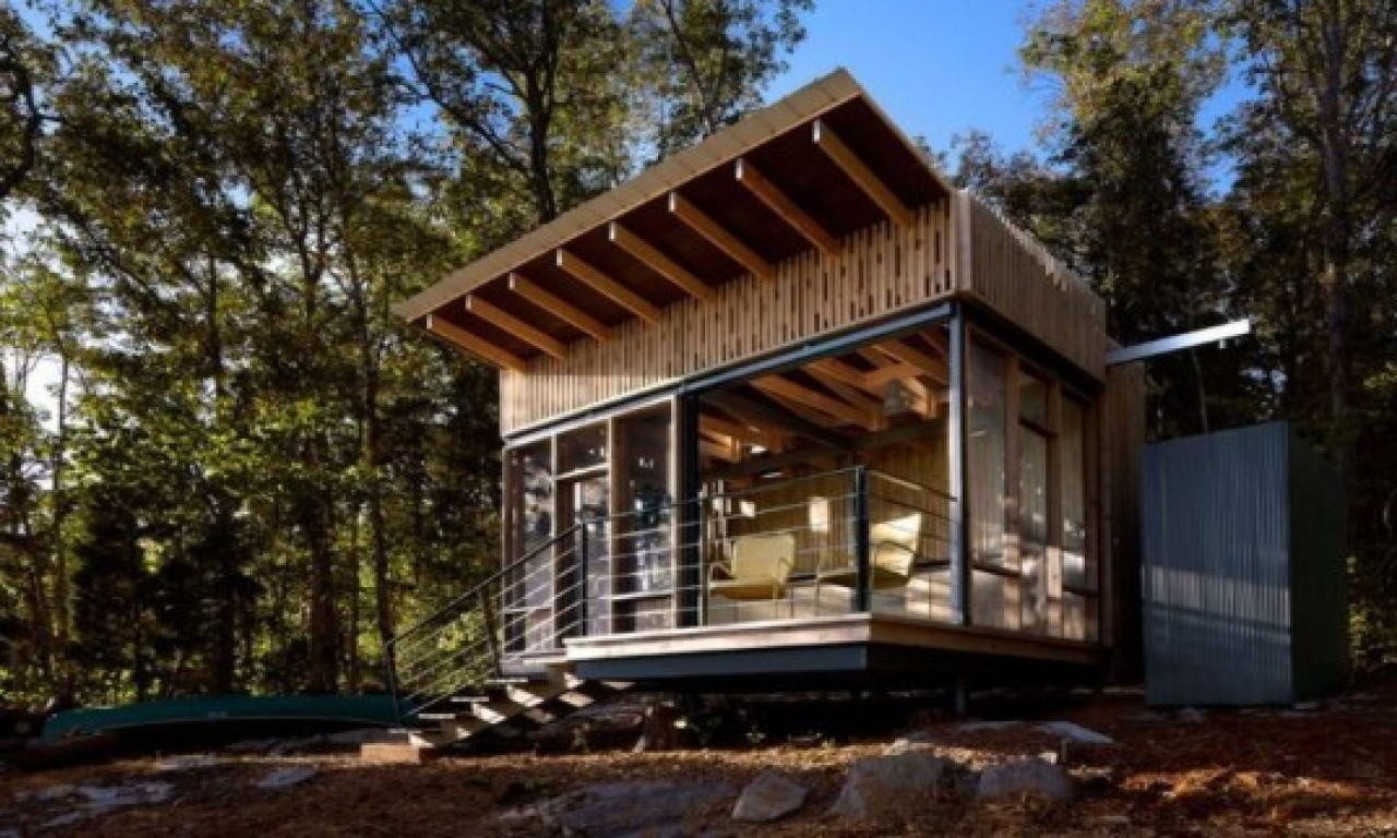 Off Grid Cabin Designs Living Off The Grid Cabin Micro
