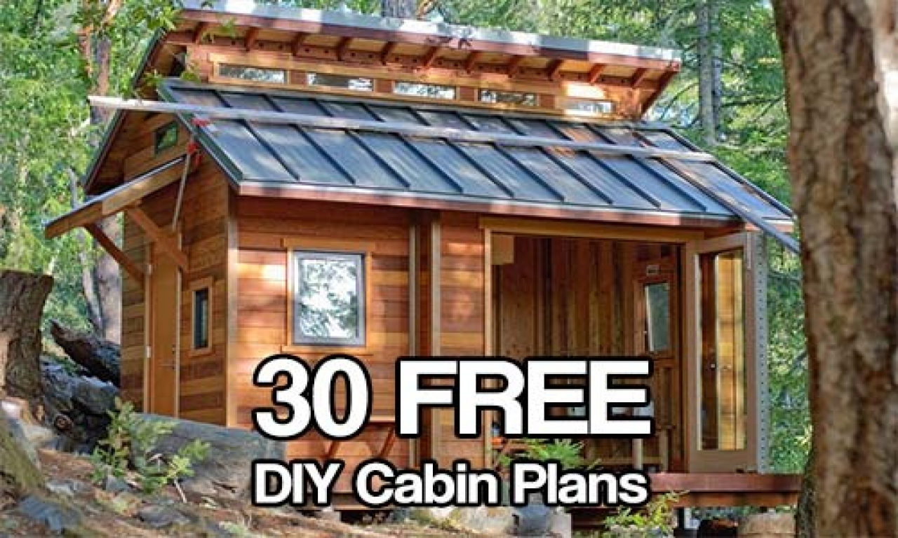 small cabin layouts small cabin building plans free diy cabin plans diy cabin 14932