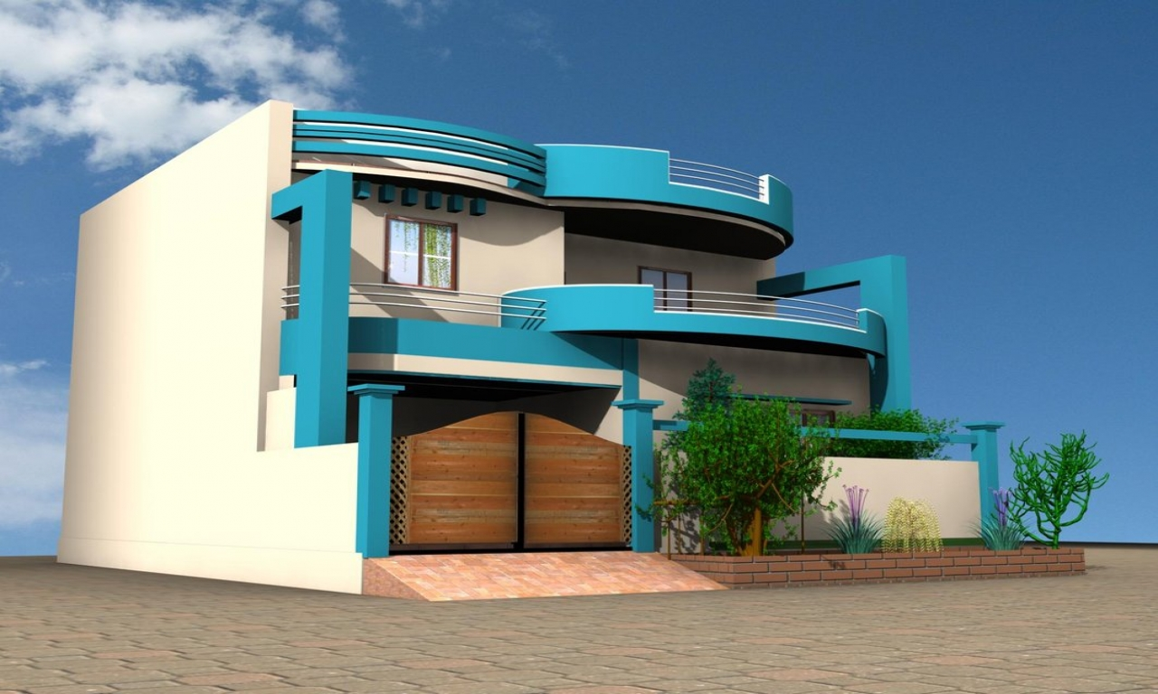 3d Home Design Software 3d Home Architect Latest Version Stylish Modern Homes