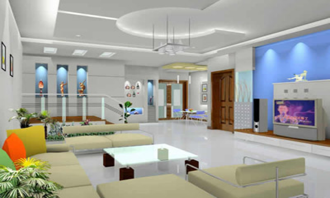 Thated roof bungalow house interior designs bungalow house for Roof designs interior