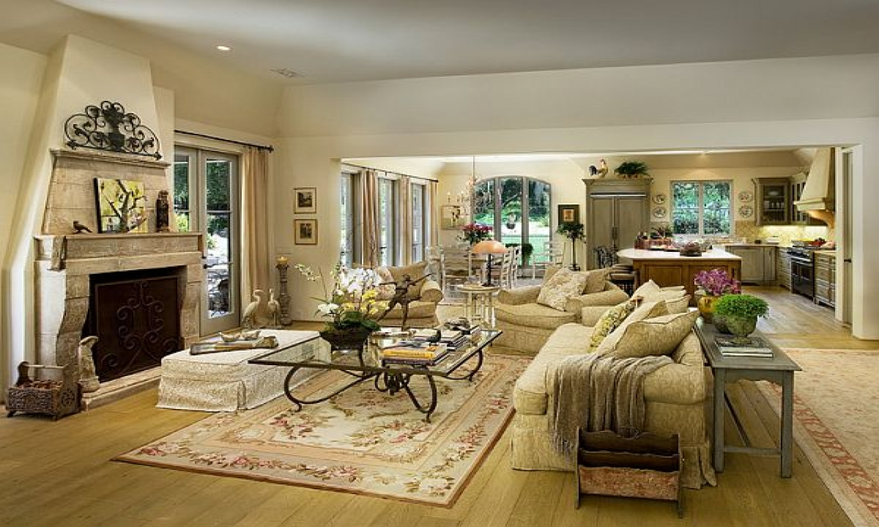 Mediterranean living room furniture mediterranean living room decorating ideas french for Mediterranean living room design ideas