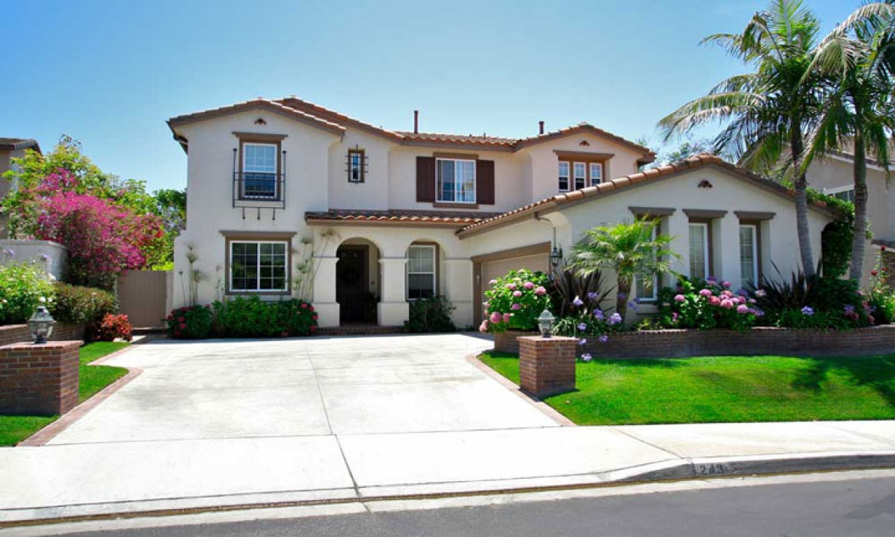 California spanish style homes for sale tuscan style homes for Spanish style home for sale