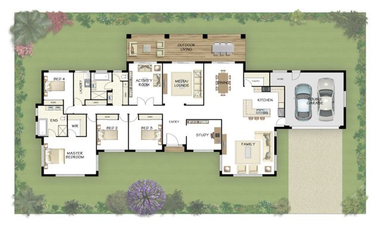 Coral Floor Plan Homes 2 Story Home Floor Plans