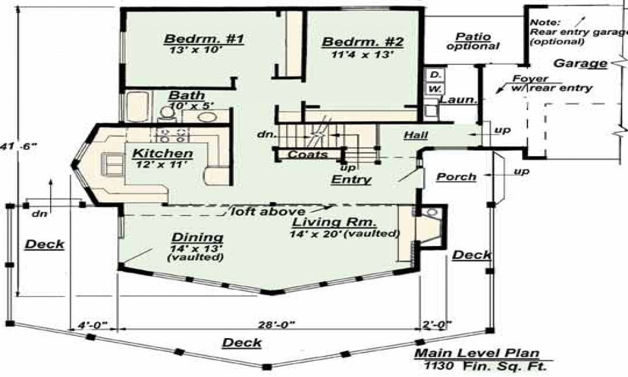 Creative house floor plans creative floor plans ranch for Creative home plans