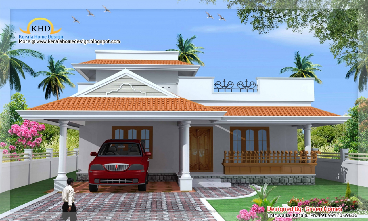Small House Plans Kerala Style Kerala Home Plans And