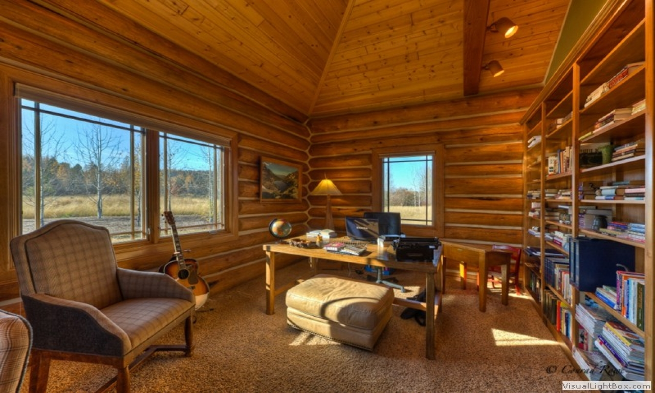 Log Cabin Luxury Mansions Luxury Log Cabin Bedrooms 1