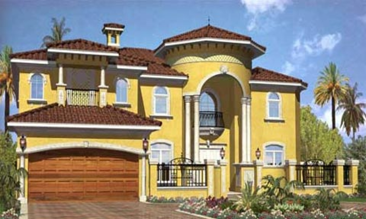 Craftsman Style Homes Exterior