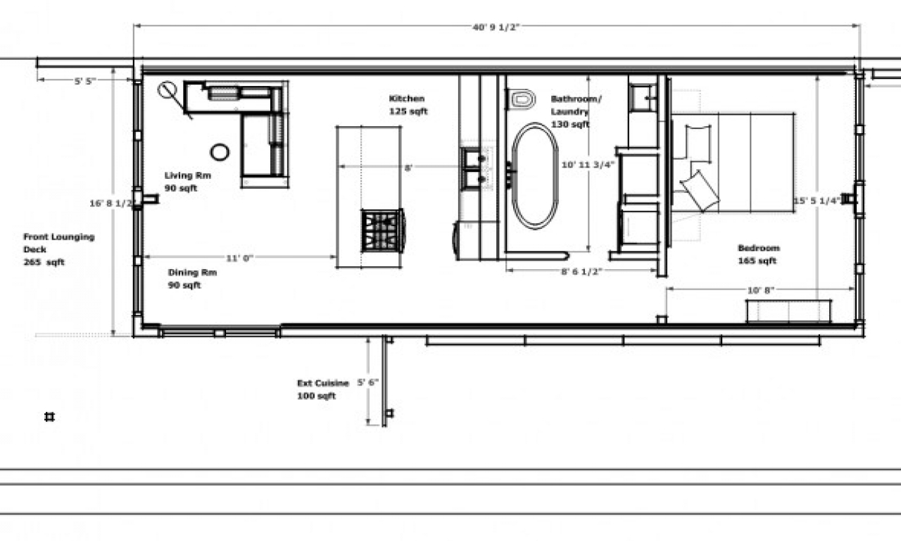 Shipping Container Homes Kits Shipping Container Home