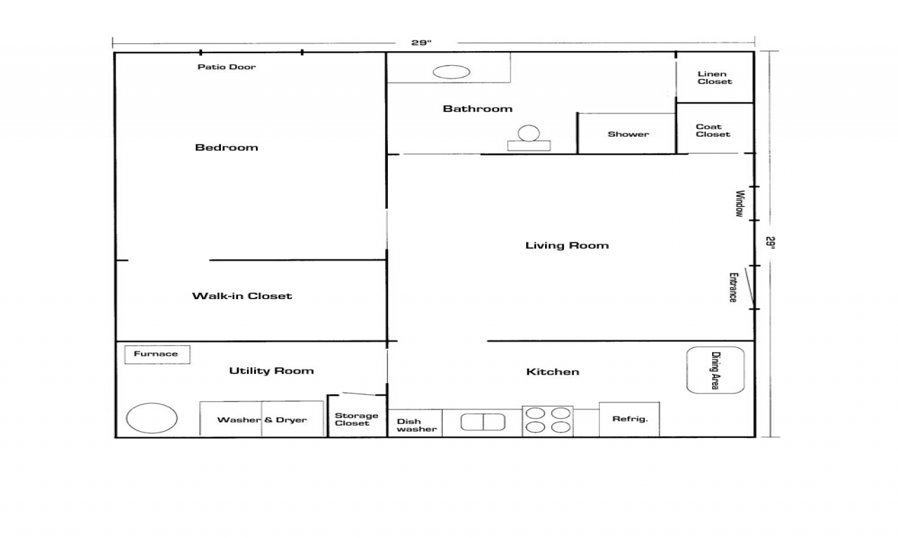 Floor plans with apartment above garage plans floor plans for Modular home floor plans with inlaw apartment