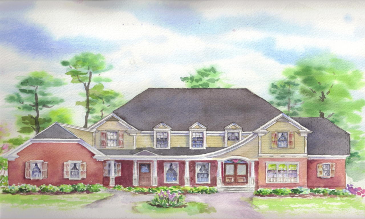 Vintage Farmhouse Plans Historic House Plans Historical