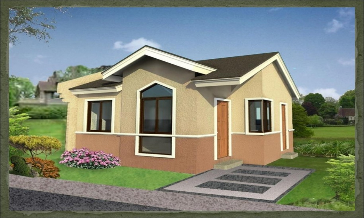 Cheapest house to design build cheap affordable house for Cheap homes to build