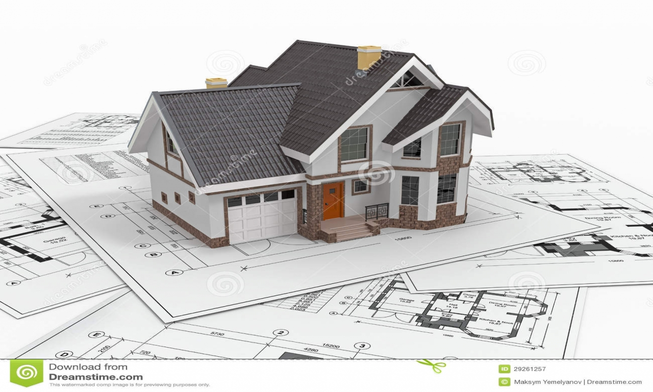 Architect residential blueprints residential electrical for Residential electrical blueprints