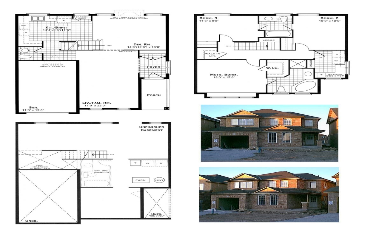 Atomic Ranch Elevation House Plan : Ranch house plans elevation