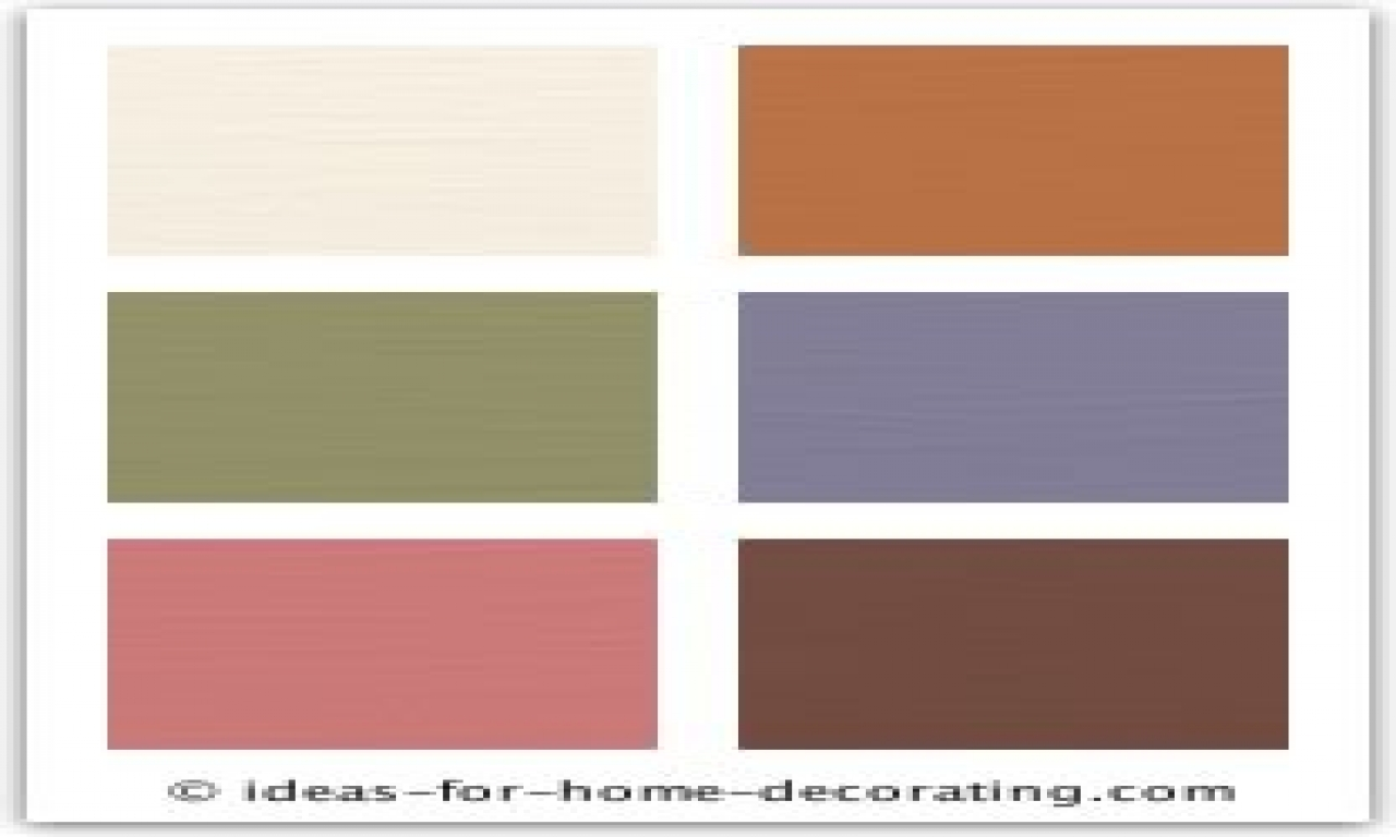 Ranch House Paint Exterior