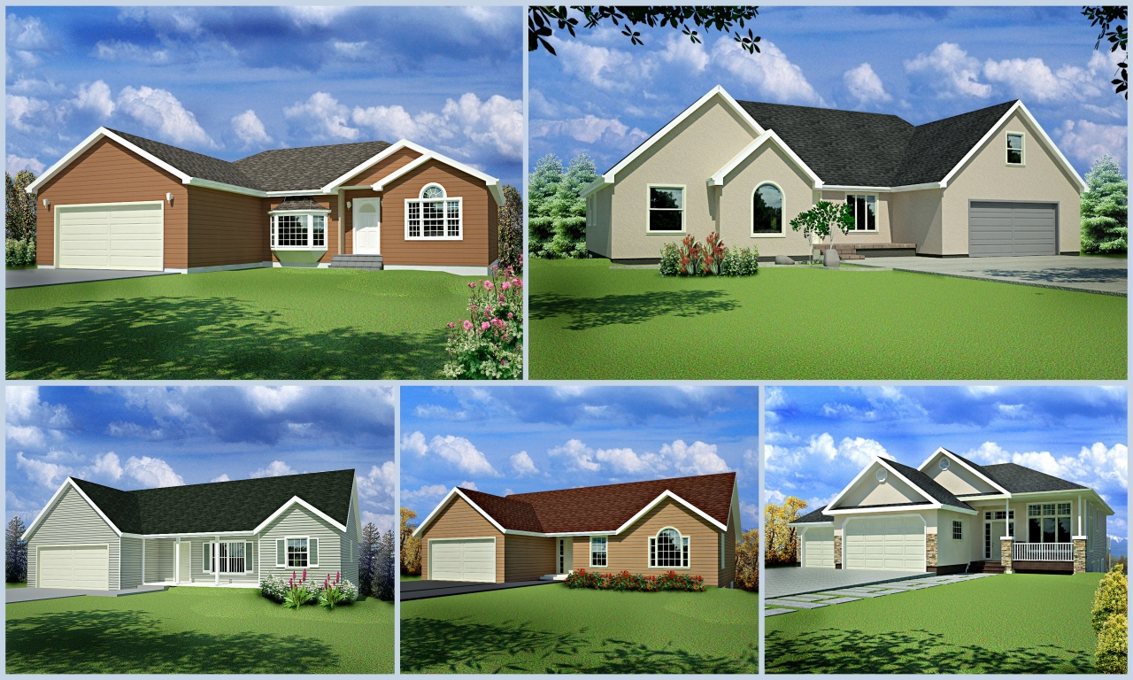 Autocad house plans free download architectural designs for Free farmhouse plans