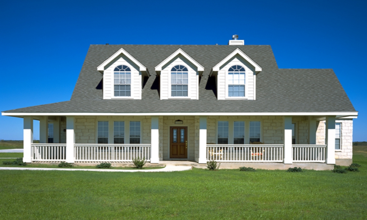 Tiny Home Designs: Country House Plans With Porches Country Home Plans With
