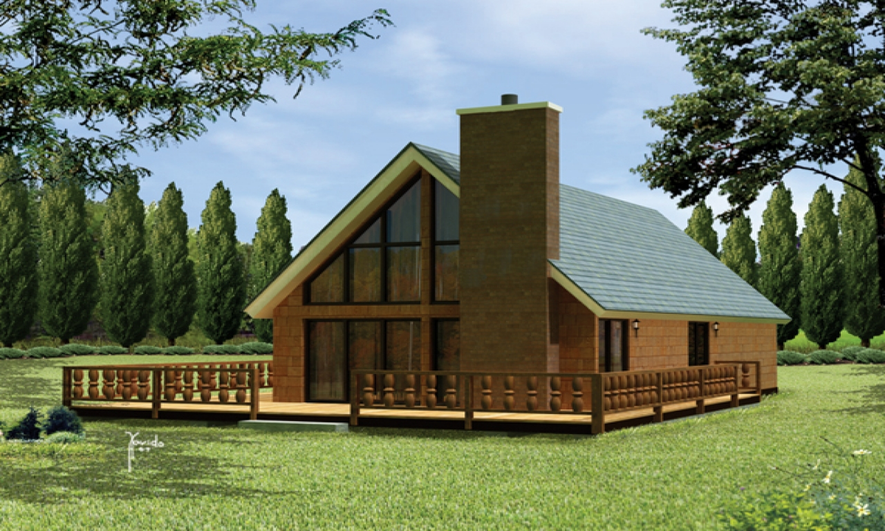 Frame house plans timber house plans with basement Pole barn house plans with basement
