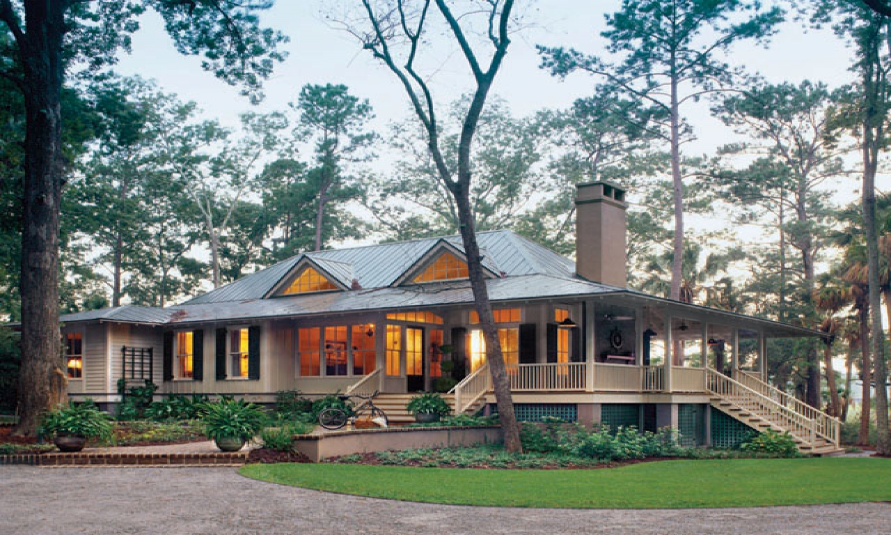 Southern Living House Plans With Porches Cabin House Plans Southern Living New Southern Living