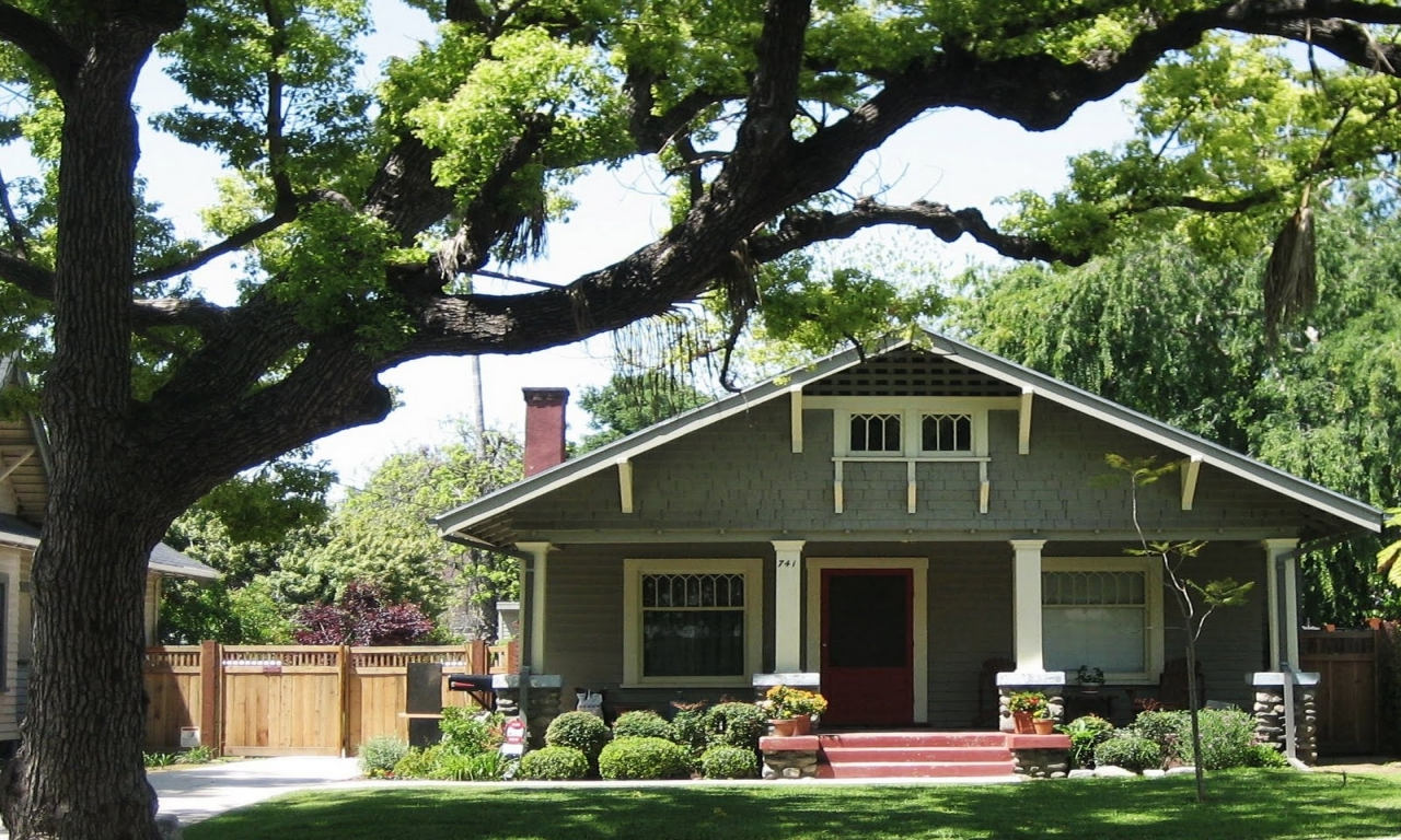 American craftsman bungalow style simple craftsman for American craftsman homes