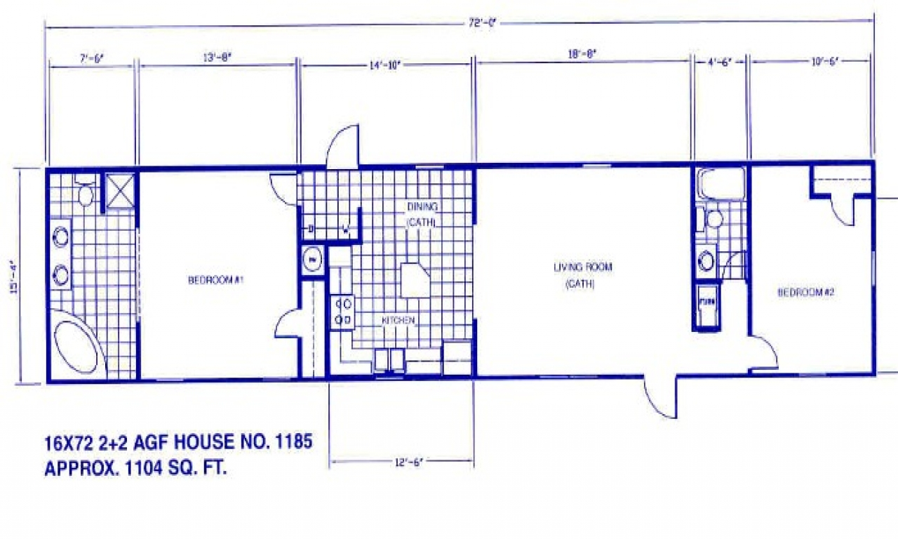 16 x 80 mobile home floor plans 160 80 16 motorcycle tire for 16 by 80 mobile home floor plans