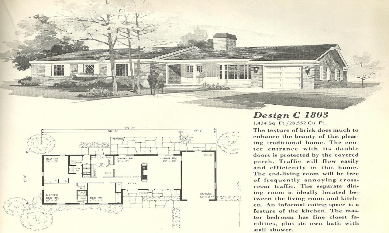 S Ranch House Floor Plans on 1970 ranch house designs, garage with living quarters floor plans, raised ranch floor plans, 1970 ranch kitchens, 1970 ranch home, reverse ranch floor plans, 1970s colonial home plans, 1970 ranch house landscaping, open ranch floor plans, rancher floor plans,