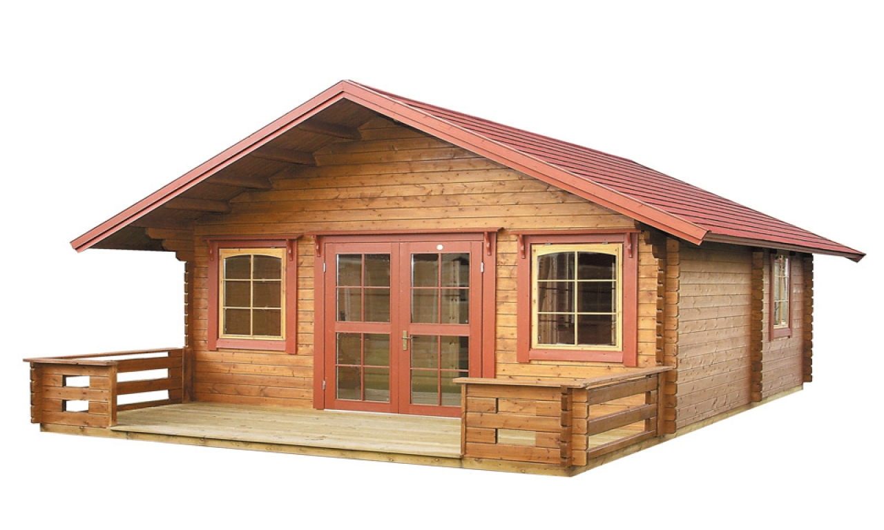 Prefab cabin kits steel prefab cabin kits hunting log for Metal cabin kits