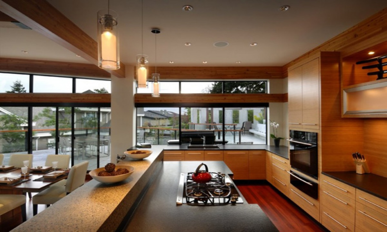 House plans with kitchen windows ranch house plans with for Ranch floor plans with large kitchen