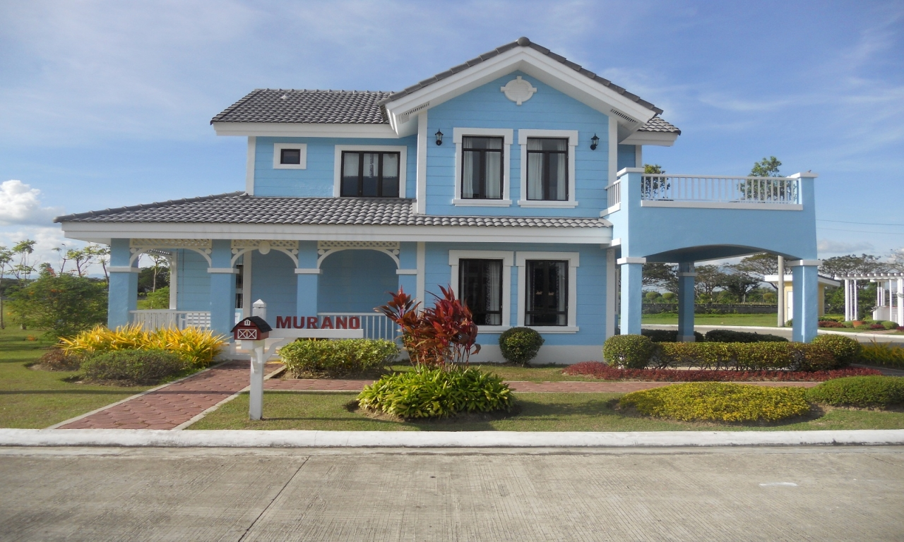 Model House Camella Homes Philippines Camella Homes